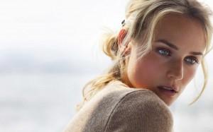 Секреты  красоты Дианы Крюгер