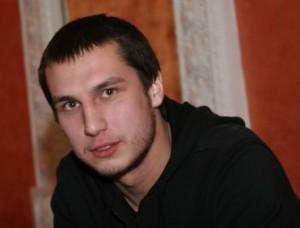 Роман Каримов