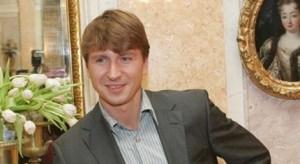 Фигурист Алексей Ягудин