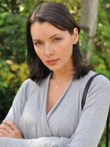Наталия Сергеевна Антонова