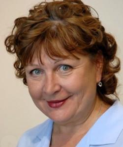 Татьяна Эдуардовна Кравченко