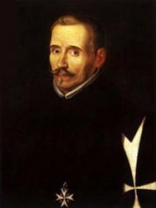 Лопе де Веги