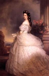 История королевы Елизаветы