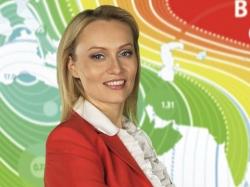 Екатерина Решетилова