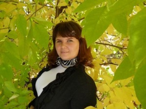 Елена Шишкина директор представительства SAP AG
