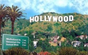 Голливудские рекорды