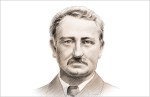 Сесил Джон Родс
