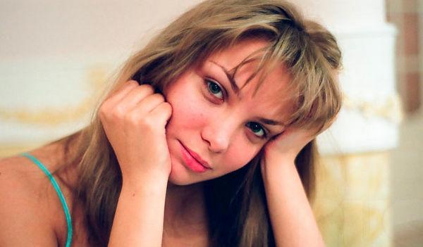 Татьяна Альбертовна Арнтгольц