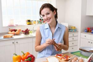 Профилактика болезней с помощью правильного питания