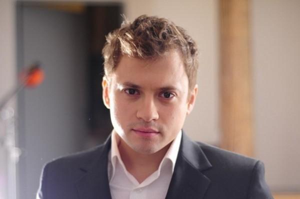 Актёр Андрей Гайдулян