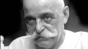 Георгии Гурджиев