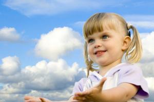 Как бороться с детской жадностью