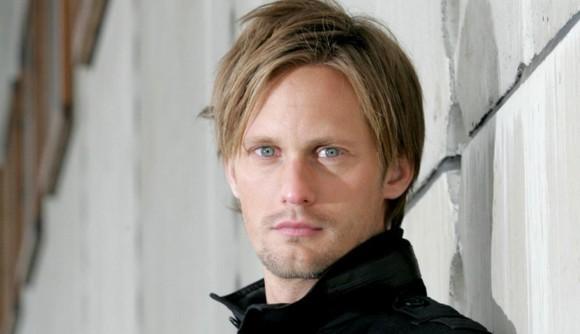Шведский актёр Александр Скарсгард