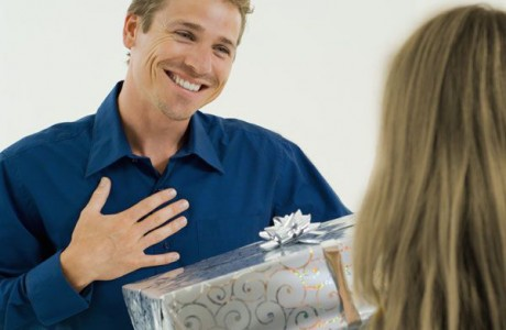 Подарок для свёкра