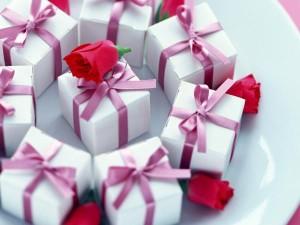 Сувениры на свадьбу
